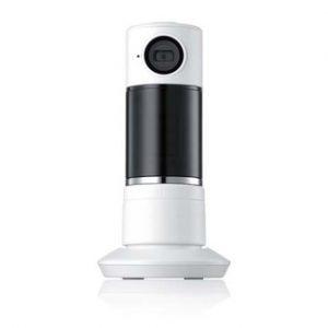 กล้องวงจรปิดไอพีไร้สาย Twist HD Camera Home8 รุ่น IPC2201