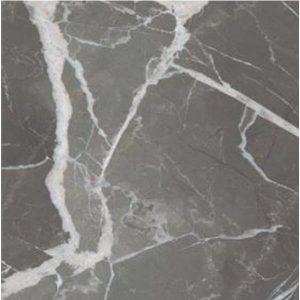STONES & MORE 2.0 Stone Calacatta Black Glossy 60X120 cm.