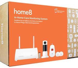 ชุดระบบบ้านอัจฉริยะ Home8 รุ่น C12014