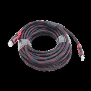 POWERSYNC สาย HDMI สายแบบถัก ยาว 20 เมตร ASIT