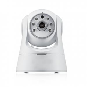 กล้องวงจรปิดไอพีไร้สาย Pan+Tilt Camera รุ่น IPC1205