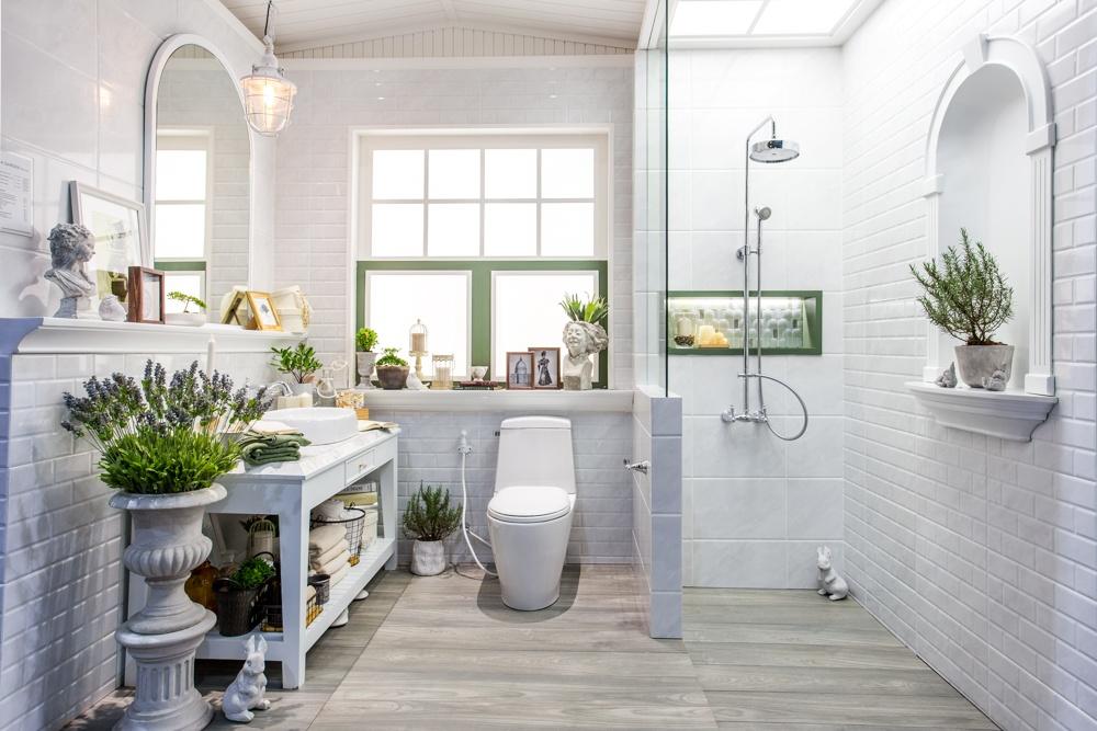 ของใช้ในห้องน้ำที่ควรเปลี่ยน เมื่อถึงเวลาไม่งั้นเสี่ยงต่อเชื้อโรค