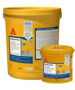 sikalastic® - 501 Roofseal Plus