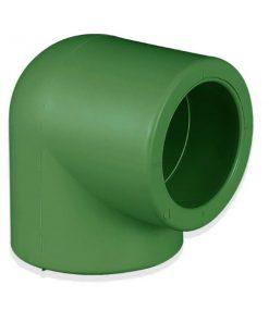 ข้อต่อข้องอ90 PP-R SCG ระบบประปาน้ำร้อน