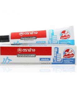น้ำยาประสานท่อพีวีซี เอสซีจี เข้มข้น 40g.-125g.