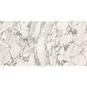 STONES & MORE 2.0 Arabescato White Glossy 60X120 cm.