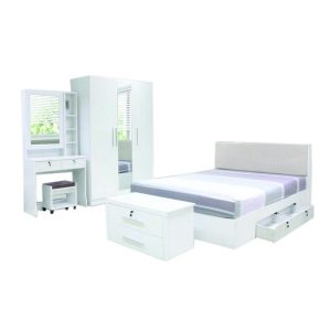 ชุดห้องนอน DD รุ่น Milano