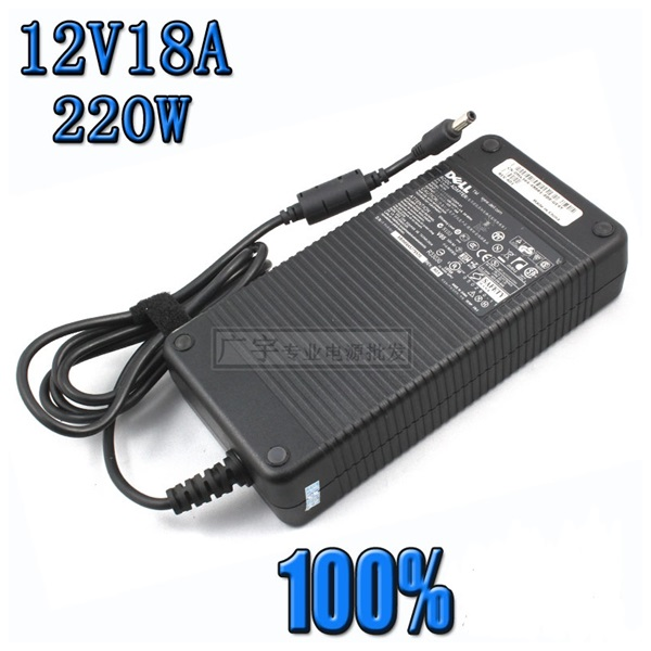 AC / DC Adapter 12V 18A