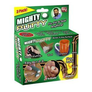 Mighty Putty กาวเรซิ่นอีพ็อกซี่