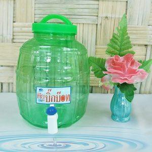 ถังน้ำดื่มPET 5 ลิตร