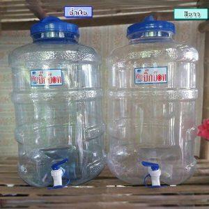 ถังน้ำดื่มPET 18.9 ลิตร