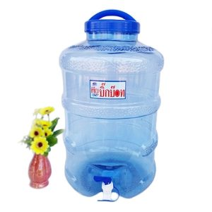 ถังน้ำดื่มPET 18.9 ลิตร หนา