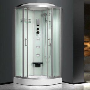 ตู้อาบน้ำ โนวาบาธ รุ่น NVB-SE503L