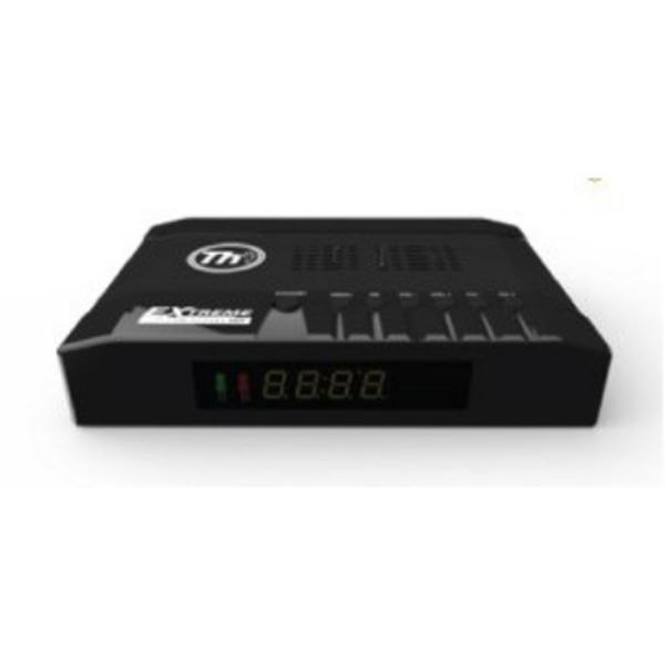 กล่องรับสัญญาณThaiSat RCV.Extreme Model Hs-DT2A