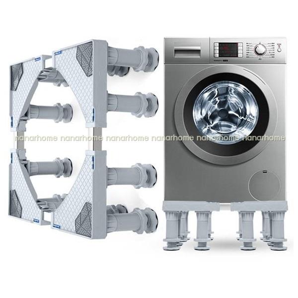 ฐานรองตู้เย็น ฐานรองเครื่องซักผ้า แบบทรงสูง