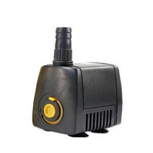 ปั๊มน้ำแบบแช่ AC 220V ปั๊มตู้ปลา ปั๊มดูดปุ๋ย รุ่น HJ-931
