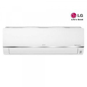 LG แอร์ติดผนัง Dual Inverter ขนาด 21600 BTU รุ่น IK24R