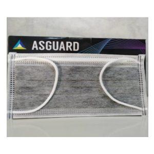 หน้ากากอนามัยคาร์บอน Asguard