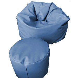 เบาะนั่งStoolทรงกลม pu leather สี11