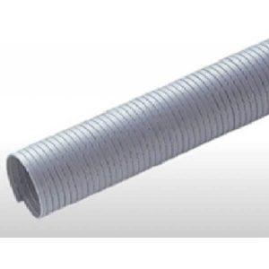 ท่อกระดูกงู Rigid duct-pp 6นิ้ว ยาว 10 เมตร