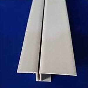 ตัวจบฝ้าพีวีซี ความยาว 2 เมตร
