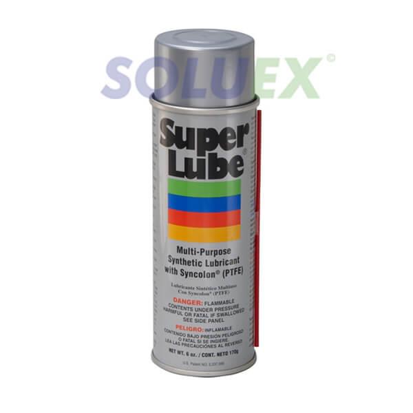 SUPER LUBE สูตร Synthetic Grease Multi-purpose spray 31040