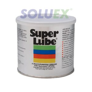 SUPER LUBE จารบีขาว ขนาด 400 g