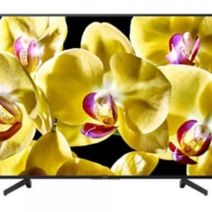 Sony 4K Ultra HD Smart Android TV รุ่น KD-43X8000G ขนาด 43 นิ้ว