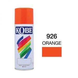 โกเบ สเปรย์อเนกประสงค์ 926 orange