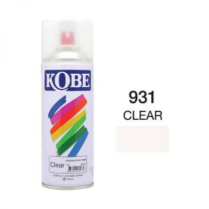 โกเบ สเปรย์อเนกประสงค์ 931 clear
