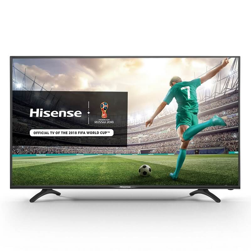 HISENSE TV HD LED 32นิ้ว Smart รุ่น 32N2170W