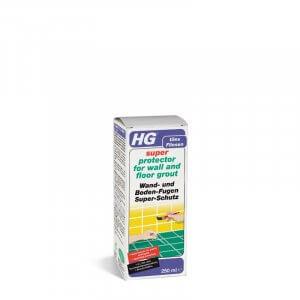 เอชจี เคลือบยาแนว ขนาด 250 มล.