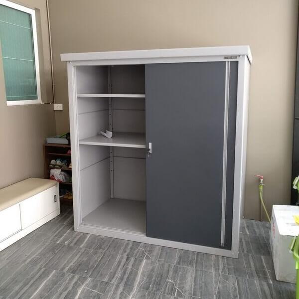 ตู้เก็บของ Daiken NODA Extra Storage Cabinet