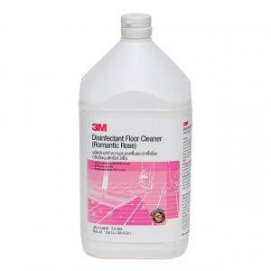 3M น้ำยาทำความสะอาดพื้นกลิ่นโรแมนติกโรส 3.8 ลิตร