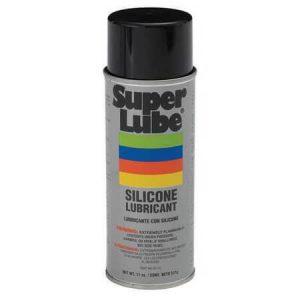 SUPER LUBE สูตร Silicone Dielectric Grease Spray