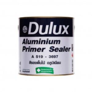ดูลักซ์ สีรองพื้นไม้อลูมิเนียม 3ลิตร ICI
