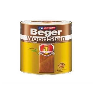 สีย้อมไม้ เบเยอร์ G-1909 สีไม้มะฮอกกานี
