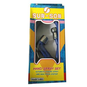 สายฉีดชำระ Sun-Son