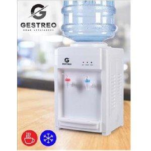GESTREO เครื่องกดน้ำร้อนน้ำเย็น ตั้งโต๊ะ