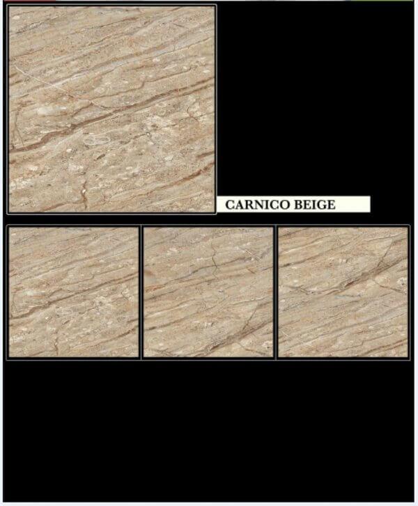 Carnico Beige 24x24 นิ้ว