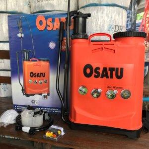 ถังพ่นสะพายหลัง โอซาตู้ OSATU STAR-16 GREEN SPECIAL