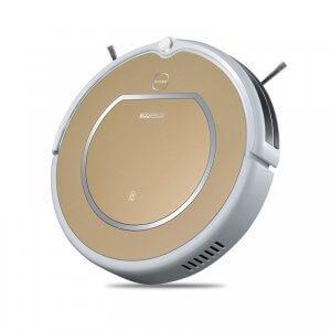 Ecovacs MirrorS cen540 หุ่นยนต์ดูดฝุ่น