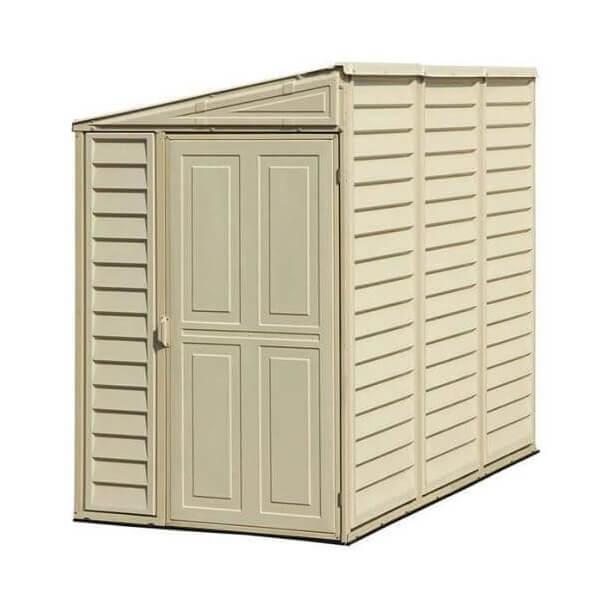 ตู้เก็บของกลางแจ้ง Sidemate