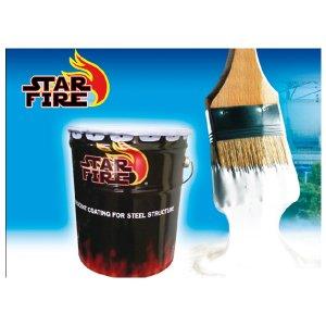 สีทนไฟ STARFIRE