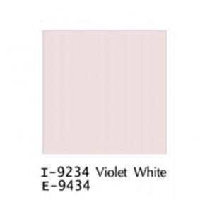 สีน้ำอะครีลิกนาโนโปร I-9234 Violet White