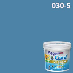 Beger Cool UV Shield SCP 030-5/A Brooks Bay