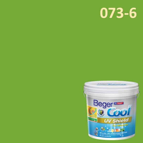 Beger Cool UV Shield 073-6 Sheer Velvet