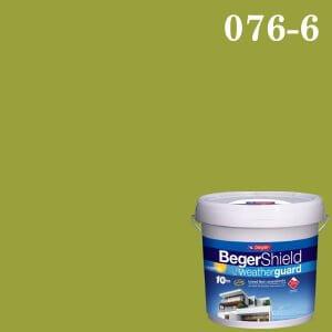 สีน้ำอะครีลิก #S-076-6 เบเยอร์ชิลด์ Mountain Magic