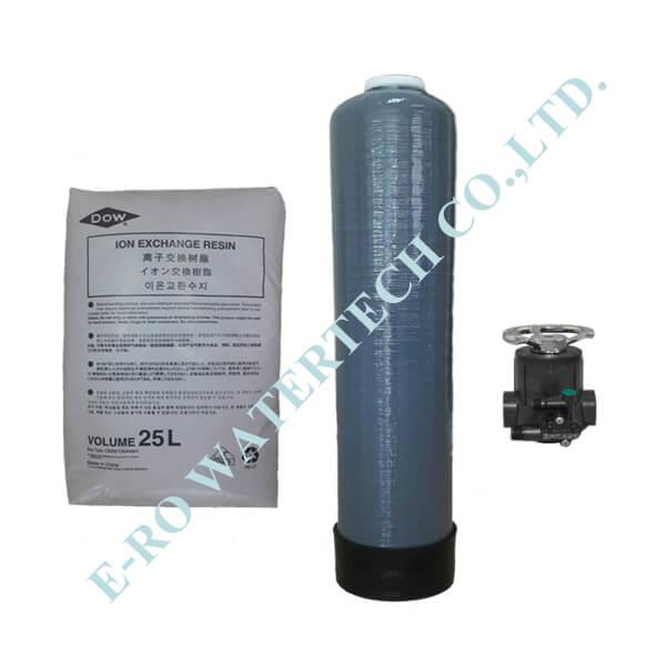 ชุดกรองน้ำใช้ สำหรับกำจัดหินปูน 0844G