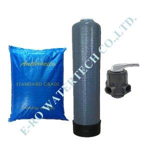 ชุดกรองน้ำใช้ กำจัดตะกอน โคลน 0844G